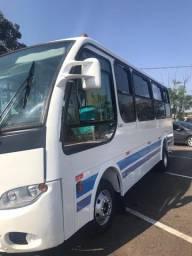 Micro-ônibus VW/MWM 24 Lugares 2001 - Aceito Propostas!