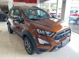 Ford EcoSport Storm 2.0 AWD em excelente estado de conservação !!!