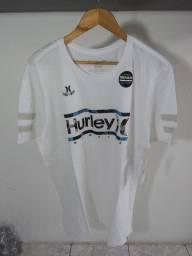 Camiseta Camisa T-shirt Oakley Hurley 100% Original Promoção