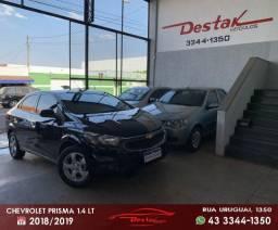 Chevrolet Prisma LT 1.4 (15.000 km)