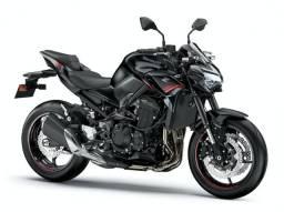 Kawasaki Z900 0km ABS 2021 - com 2 Anos de Garantia!