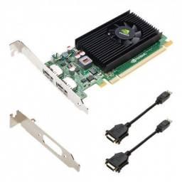 NVIDIA NVS 310 DISPLAY PORT 512MB