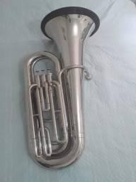 Tuba compacta (3/4) / Bombardão / J 370 / Weril