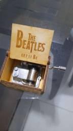 Caixinha The Beatles