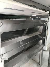 Vendo Cozinha industrial próx da Doca
