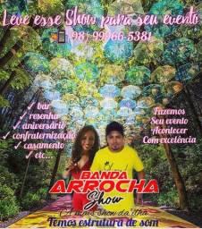 Banda Arrocha Show