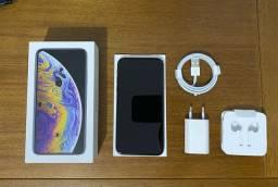 Vendo iPhone XS Branco - 64 GB