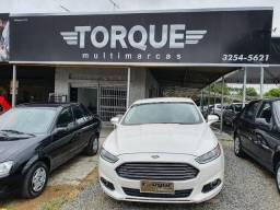 Ford Fusion Tittanium 2013/2013