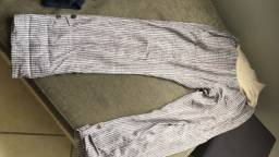 Calças e bermudas de grávida