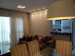 Apartamento de 2 quartos com varanda em morada de Laranjeiras, Serra
