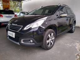 Peugeot 2008 Griffe 1.6 turbo manual 2016