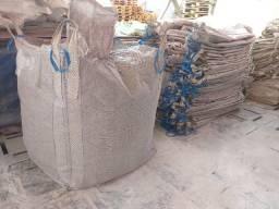 Big bags (1000kg / 500kg )