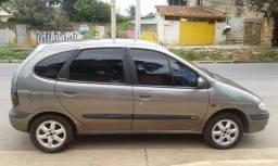 Renault Scenic 2.0 8v 2000/2001 Completo