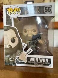 Funko Wun Wun Game of Thrones na caixa