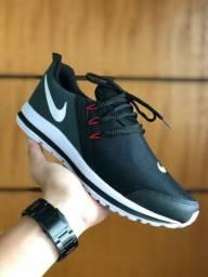 Nike preto 38 ao 43