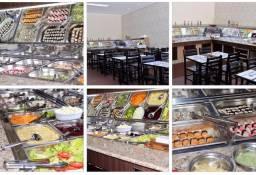 Restaurante no Centro de Pouso Alegre