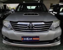 Toyota Hilux Sw4 3.0 Srv 4x4 Diesel 2013 7 Passageiros