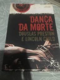 Livro ?Dança Da Morte?