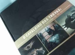Batman o Cavaleiro das trevas Panini books