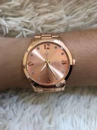 Relógios lindíssimos com preços incríveis