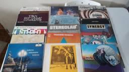 Discos Orquestrais