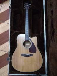 Violão Yamaha novo