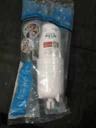 Filtro/refil para purificador (gelagua) de água da soft