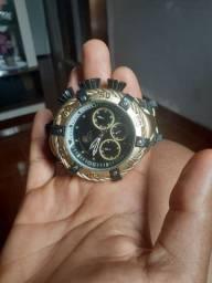 Vendo  relógio invicta barato