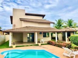 Casa com piscina em Barra do Jacuipe. Para Réveillon 26/12 a 03/01