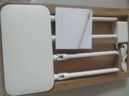 Roteador 4 antenas xaumi