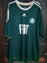 Camisa Palmeiras 2011