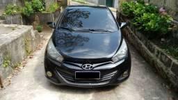 Hyundai/HB20 1.6M Flex Premium 2014/14