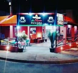 Vendo Ponto Formado de Pizzaria,Lanchonete e Restaurante.Sou de Rio das Ostras!!!