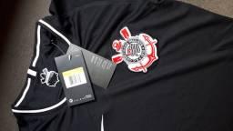 Camisa de time P personaliza com nome