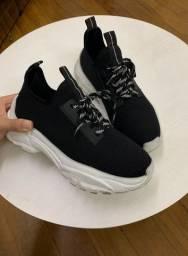 Tênis daddy sneakers