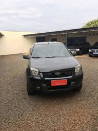 Ford ecosport xlt 1.6/flex freestyle