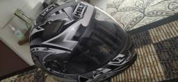 Vendo capacete Helt maximum