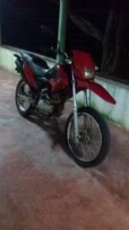 Vendo uma moto bross 150