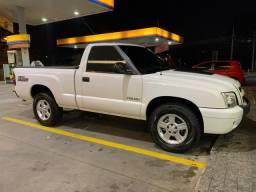 Chevrolet S10 COLINA CS 4x4