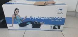 Massageador Para Pés - Relax Medic