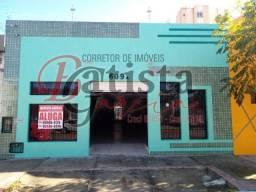Imóvel Comercial no Centro para Locação