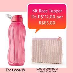 Kit rose TUPPER
