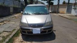 Fiat Idea 2007/2008 1.4