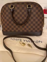 Bolsa Louis Vuitton Alma PM