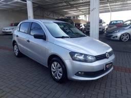VW Novo Gol 2014