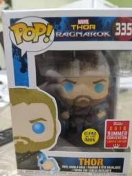 Funko POP! Thor Ragnarok (Exclusivo SDCC 2018 e GITD)- Thor #335