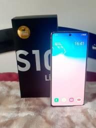 Samsung galaxy s10 lite semi novo
