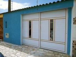 Casa com piscina,Entrada e Assumir Financiamento Bancário