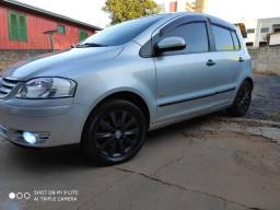 Vw Fox Plus 1.6 Flex Completo