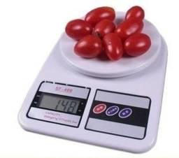 Balança Digital Para Sua Casa, Até 10kg Em Promoção!!!
